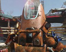 Fallout 4: Automatron [Official Trailer]