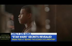 Star Wars: Secrets of The Force Awakens (Documentary Sneak Peek)