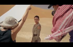 Star Wars: The Force Awakens -- Blu-ray Documentary Teaser