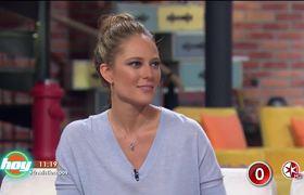Hoy - Entrevista Vanessa Huppenkothen
