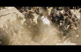 BEN-HUR - Official Movie Trailer (2016) - Paramount Pictures