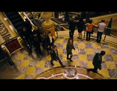 Now You See Me 2 -- Official Trailer --2016