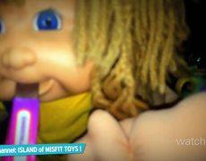#Top10 - Dangerous Kids Toys