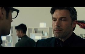 Batman v Superman: Dawn of Justice - Official Movie CLIP: Don't Believe Everything You Hear (2016) HD