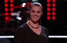 The Voice USA 2016: Nick Hagelin