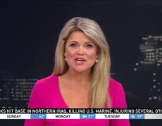 #NSFW - Crazy Woman FLASHES Live TV News Reporter