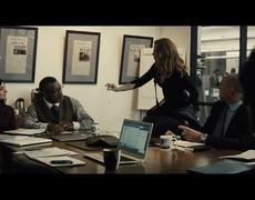 Batman v Superman: Dawn of Justice - Official Movie CLIP: Flight to D.C. (2016) HD - Amy Adams Movie