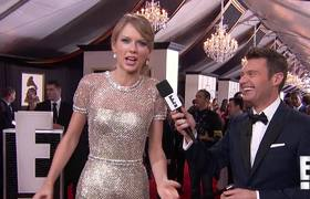 2016 iHeartRadio Music Awards - Live From the Red Carpet (On E!)