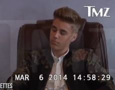 DHR Justin Biebers Attitude Problem in Deposition Video