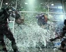 TEENAGE MUTANT NINJA TURTLES 2 - TV Spot (Trailer)