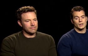 #VIRAL - Ben Affleck angry with reviews about Batman v Superman
