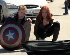 Captain America The Winter Soldier Official Movie Featurette 2 2014 HD