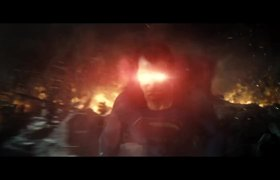 Batman v Superman: Dawn of Justice - Official Movie TV SPOT: Here I Am (2016) HD - Ben Affleck, Henry Cavill Movie