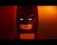 The LEGO Batman Movie - Official Teaser - Wayne Manor