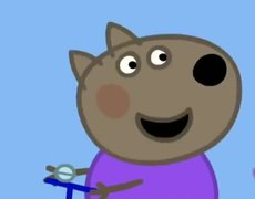 Peppa Pig - Bicicletas - Episodio Completo