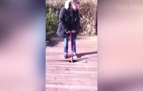 Funny Spring Loaded & Trampoline FAIL Compilation