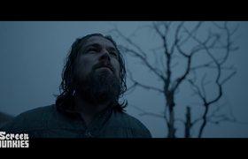 The Revenant (Honest Trailer)