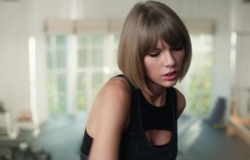 The spectacular fall of Taylor Swift in commercial