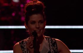 The Voice USA 2016 - Brittany Kennell: