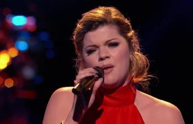 The Voice USA 2016 - Caity Peters:
