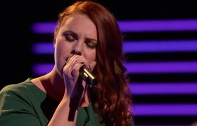 The Voice USA 2016 - Jessica Crosbie: