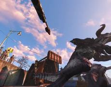 Fallout 4 – Wasteland Workshop -- Official Trailer