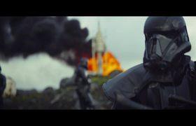 ROGUE ONE: A STAR WARS STORY -- Official Trailer Sneak Peek (2016) Felicity Jones Sci-Fi Movie