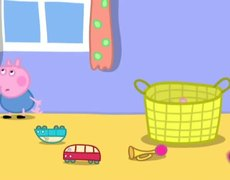 El escondite - Peppa Pig