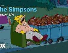 The Simpsons: It's Garbage Day