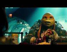 Teenage Mutant Ninja Turtles: Out of the Shadows - Official Movie SNEAK PEEK 2 (2016) HD - Megan Fox Movie