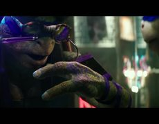 Teenage Mutant Ninja Turtles: Out of the Shadows - Official Trailer #2 (HD)