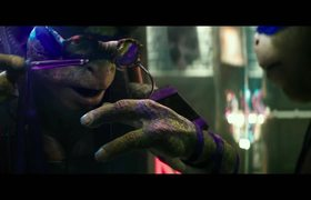 Teenage Mutant Ninja Turtles: Out of the Shadows - Trailer Official