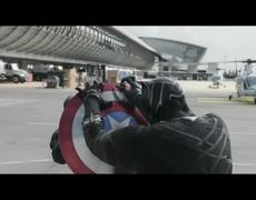 Captain America: Civil War (2016) Exclusive MTV Movie Clip - Chris Evans, Robert Downey Jr. Movie