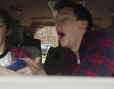 #VIRAL - Brother convinces his sister of a Zombie Apocalypse