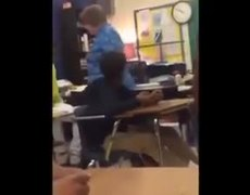 Teacher arrested for beating a student in Texas