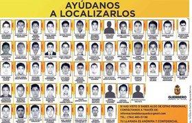 Confirmado: Policias participaron en la desaparición de los 43 Normalistas de Ayotzinapa