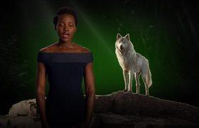 The Jungle Book - Movie Clip: Lupita Nyong'o is Raksha (2016) HD