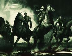 X-Men: Apocalypse VIRAL VIDEO - En Sabah Nur