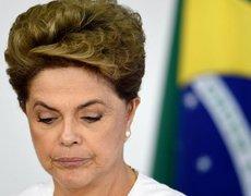 God takes presidency to Dilma Rousseff