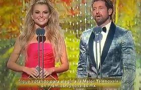 Premios TVyNovelas 2016 (Parte 6-10)