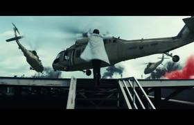 Independence Day: Resurgence - Official Movie Trailer 2 - 20th Century FOX