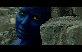 X-Men: Apocalypse - Official Final Trailer [HD] 2016 | 20th Century FOX