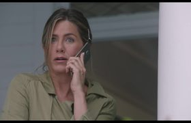 Mother's Day - Official Movie CLIP: The Strangest Thing Has Happened (2016) HD - Jennifer Aniston Movie