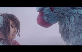 Kubo and the Two Strings - Official Movie TRAILER 3 (2016) HD - Matthew McConaughey Animated Movie