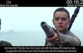 Everything Wrong With Star Wars: The Force Awakens