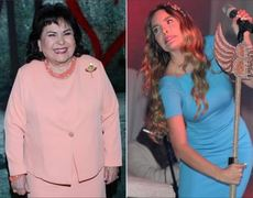 Belinda insulta a Carmen Salinas