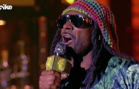 Lip Sync Battle: Snoop Dogg performs Bob Marley & The Wailers'