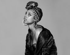 Alicia Keys - In Common (Official Audio)