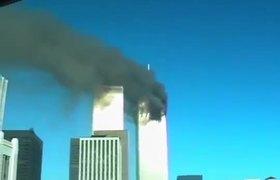 #Viral Grabación del ataque a las Torres Gemelas