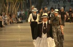 Revolución de Chanel en Cuba
